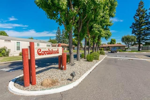 96 Schooner Lane, Modesto, CA 95356 (MLS #20051177) :: The MacDonald Group at PMZ Real Estate