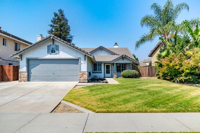4221 Green Knoll Road, Salida, CA 95368 (MLS #20051252) :: 3 Step Realty Group