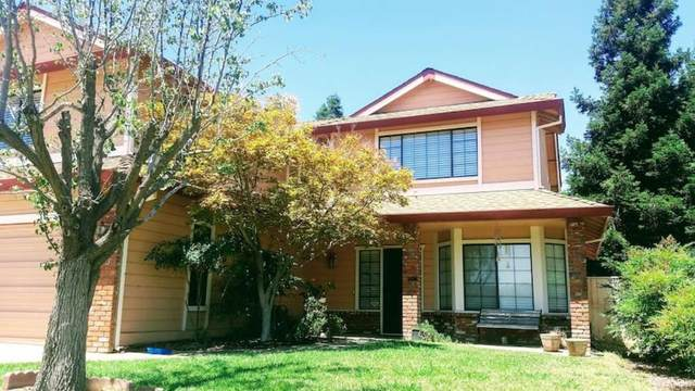9638 Soaring Oaks Drive, Elk Grove, CA 95758 (MLS #20051346) :: Keller Williams Realty