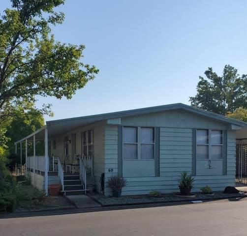60 Yefim Way, Roseville, CA 95661 (MLS #20051348) :: Keller Williams - The Rachel Adams Lee Group