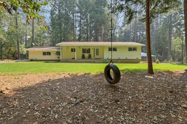 8974 Holcomb Way, Brownsville, CA 95919 (MLS #20051414) :: Keller Williams Realty