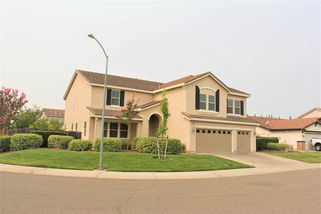 4534 Waitsfield Circle, Mather, CA 95655 (MLS #20051478) :: Keller Williams Realty