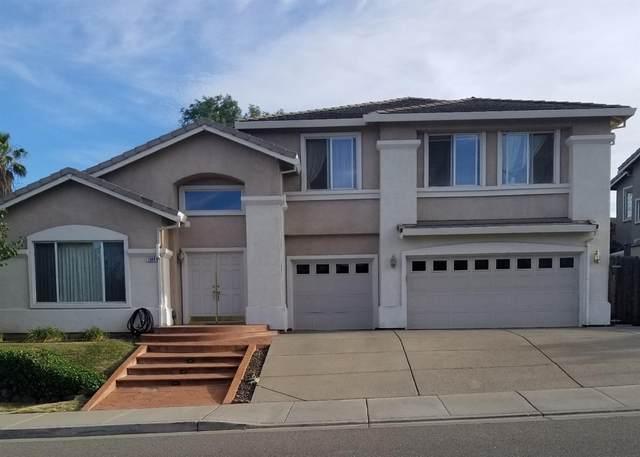 1344 Mokelumne, Antioch, CA 94531 (MLS #20051498) :: Keller Williams Realty