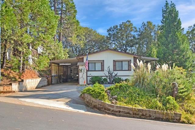 14074 Irishtown Road #21, Pine Grove, CA 95665 (MLS #20051547) :: Keller Williams Realty