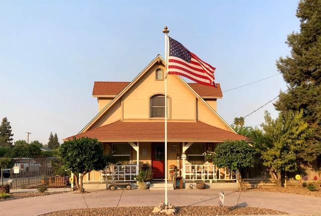 3232 Fresno, Denair, CA 95316 (MLS #20051697) :: Keller Williams - The Rachel Adams Lee Group