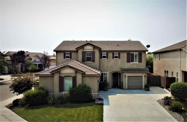 740 Orestimba Peak Drive, Newman, CA 95360 (MLS #20051778) :: Keller Williams Realty