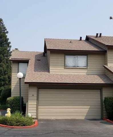 1675 Vernon Street #20, Roseville, CA 95678 (MLS #20051812) :: REMAX Executive