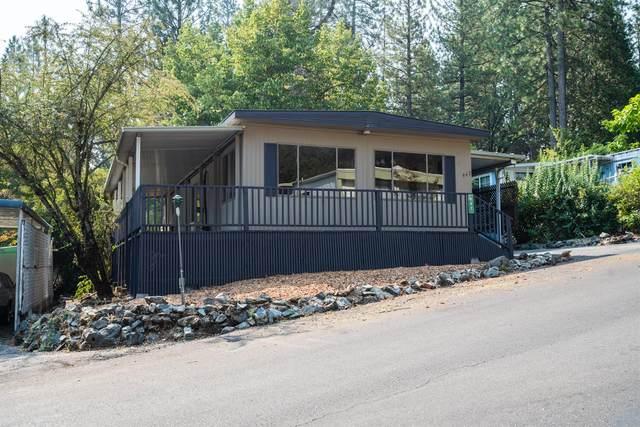 947 Pampas, Grass Valley, CA 95945 (MLS #20051823) :: Heidi Phong Real Estate Team