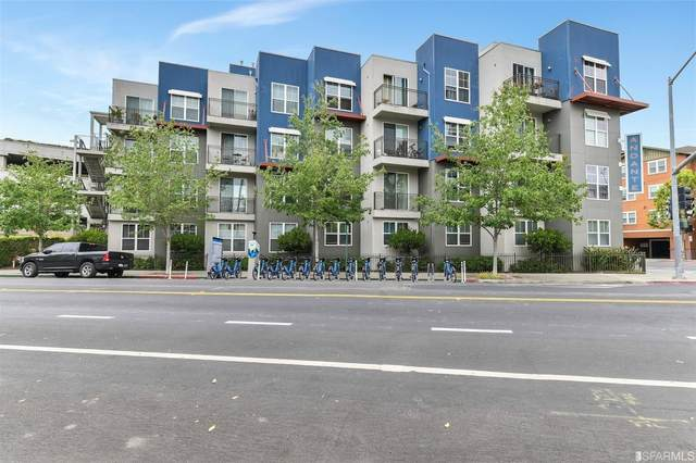 1121 40th, Emeryville, CA 94608 (MLS #20051890) :: The MacDonald Group at PMZ Real Estate