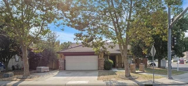 4001 Mcdougald Boulevard, Stockton, CA 95206 (MLS #20051891) :: The MacDonald Group at PMZ Real Estate