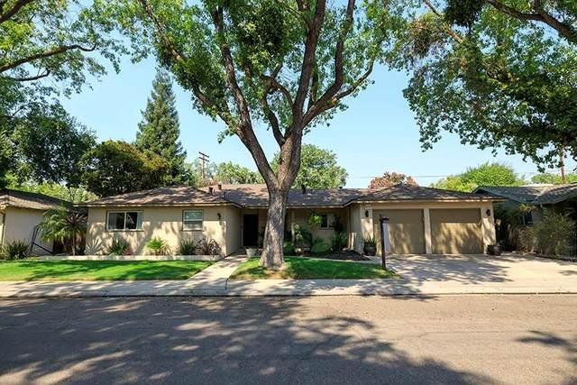 1221 Purdue Avenue, Modesto, CA 95350 (MLS #20052058) :: Keller Williams - The Rachel Adams Lee Group