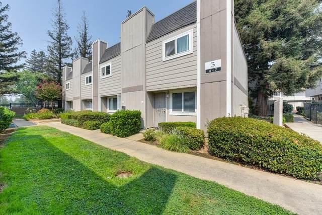7032 Fair Oaks Boulevard #5, Carmichael, CA 95608 (MLS #20052078) :: REMAX Executive