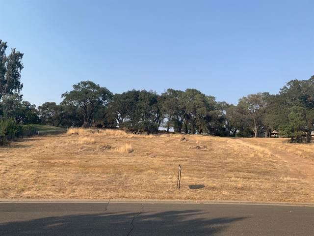 15225 De La Pena Circle, Rancho Murieta, CA 95683 (MLS #20052101) :: Deb Brittan Team