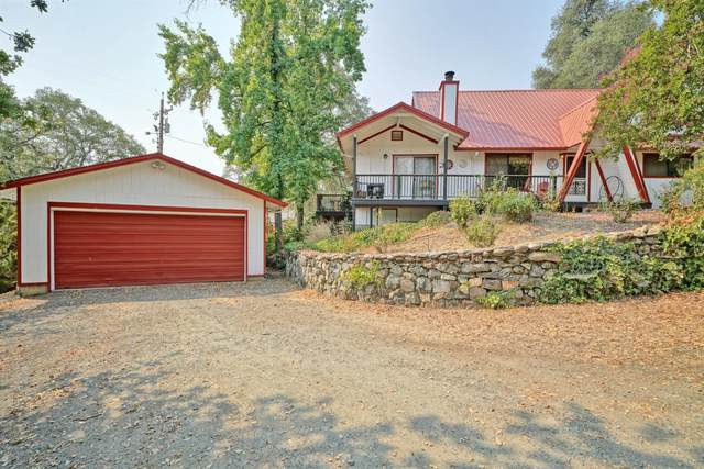 1180 Gold Strike Drive, Placerville, CA 95667 (MLS #20052157) :: REMAX Executive