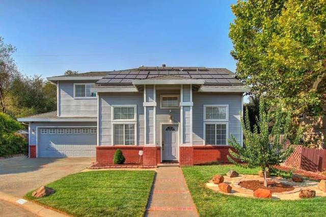 5029 Collina Place, Sacramento, CA 95841 (MLS #20052230) :: Heidi Phong Real Estate Team