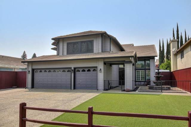 6204 Cameo Drive, Rocklin, CA 95677 (MLS #20052267) :: Keller Williams Realty