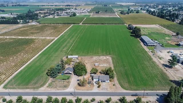3441 E Tuolumne Road, Turlock, CA 95382 (MLS #20052279) :: Keller Williams - The Rachel Adams Lee Group