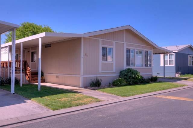 5901 Newbrook #96, Riverbank, CA 95367 (MLS #20052326) :: 3 Step Realty Group