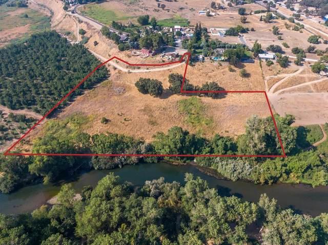 9591 Jackson Road, Oakdale, CA 95361 (MLS #20052359) :: Heidi Phong Real Estate Team