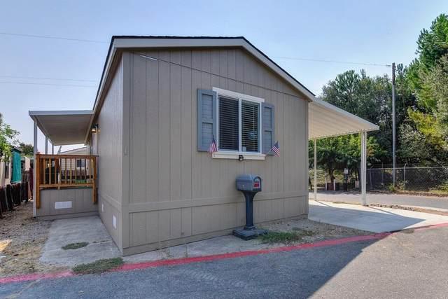 1130-SP#1 White Rock Rd., El Dorado Hills, CA 95762 (MLS #20052393) :: Keller Williams - The Rachel Adams Lee Group