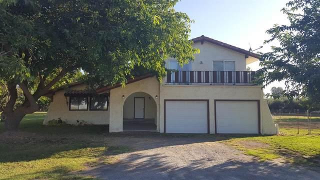 3640 Wisconsin Avenue, Corning, CA 96021 (MLS #20052418) :: Keller Williams Realty