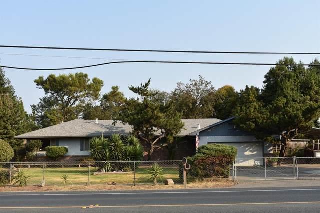 5939 E Highway 26, Stockton, CA 95215 (MLS #20052540) :: Dominic Brandon and Team