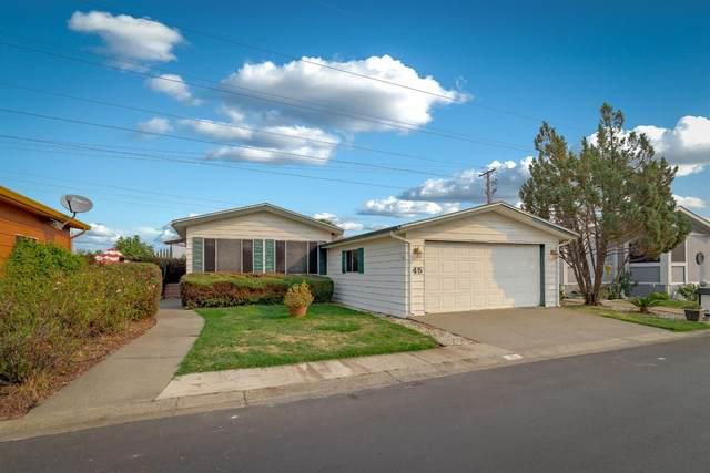 45 Hancock, Roseville, CA 95747 (MLS #20052601) :: REMAX Executive