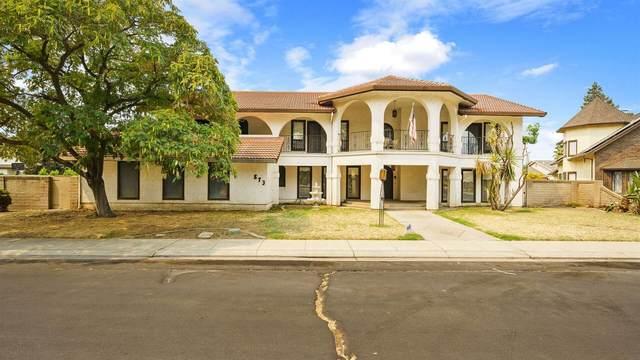 873 Monticello Lane, Manteca, CA 95336 (MLS #20052689) :: The Merlino Home Team