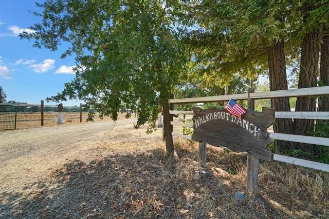 12394 Plum Lane, Wilton, CA 95693 (MLS #20052740) :: Keller Williams - The Rachel Adams Lee Group