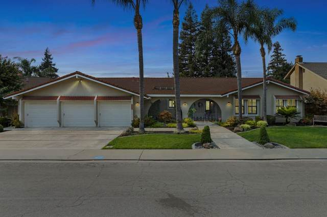 3905 Lindenwood Court, Modesto, CA 95356 (MLS #20052773) :: REMAX Executive