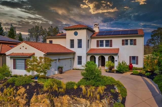 5031 Coronado Drive, El Dorado Hills, CA 95762 (MLS #20052778) :: REMAX Executive