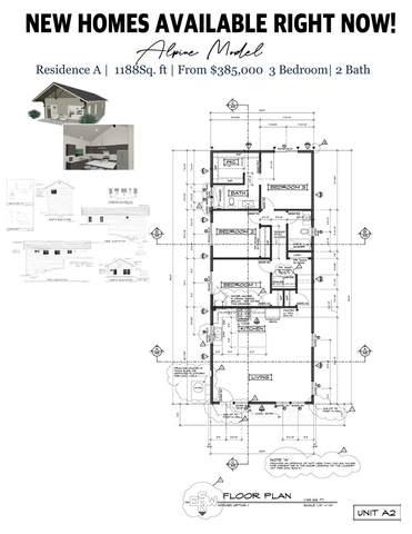 118 Shadow Wood Place, Colfax, CA 95713 (MLS #20052797) :: Keller Williams Realty