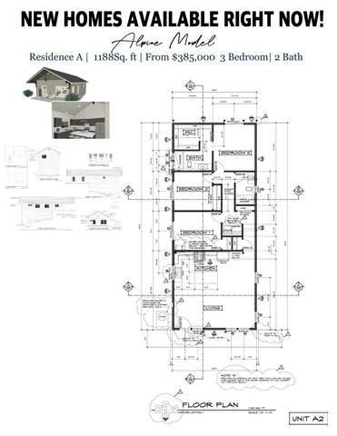 116 Shadow Wood Place, Colfax, CA 95713 (MLS #20052799) :: Keller Williams Realty