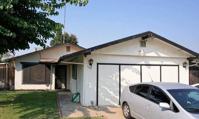 1105 Pecos Avenue, Modesto, CA 95351 (MLS #20052830) :: REMAX Executive