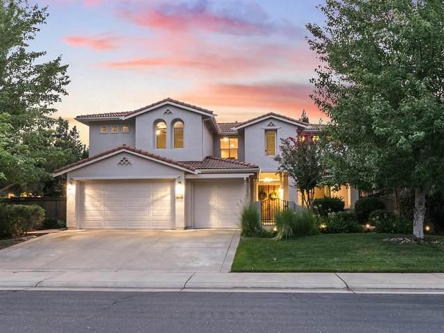 1124 Venezia Drive, El Dorado Hills, CA 95762 (MLS #20052845) :: The Merlino Home Team