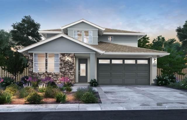 11981 Mircado Way, Rancho Cordova, CA 95742 (MLS #20052887) :: Keller Williams - The Rachel Adams Lee Group
