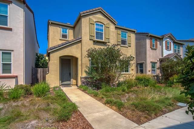 3640 Ramita Terrace, Davis, CA 95618 (MLS #20052894) :: REMAX Executive