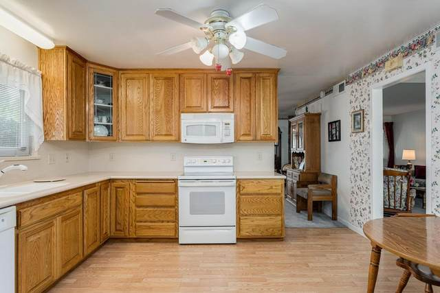 4844 Rockland Way, Fair Oaks, CA 95628 (MLS #20052989) :: Keller Williams Realty
