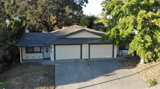 7405-7407 Tierra Way, Fair Oaks, CA 95628 (MLS #20053027) :: The Merlino Home Team