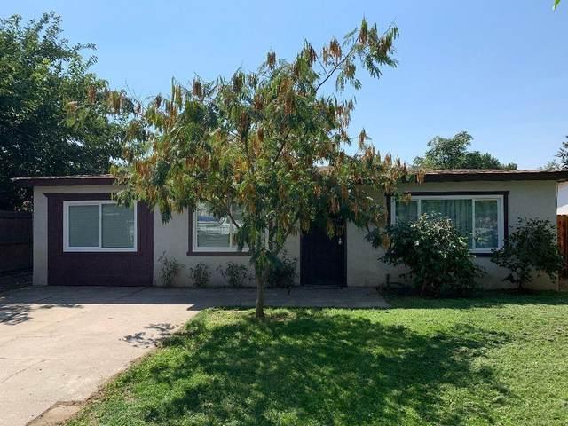 1421 Rhode Island Avenue, Stockton, CA 95205 (MLS #20053091) :: The Merlino Home Team