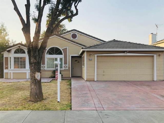 625 Totman Court, Patterson, CA 95363 (MLS #20053173) :: Dominic Brandon and Team
