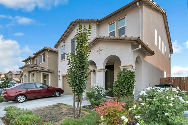 10732 Tovanella Way, Stockton, CA 95209 (MLS #20053234) :: The Merlino Home Team