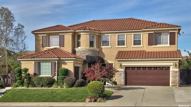 2691 Camero Drive, Lincoln, CA 95648 (MLS #20053267) :: Keller Williams - The Rachel Adams Lee Group