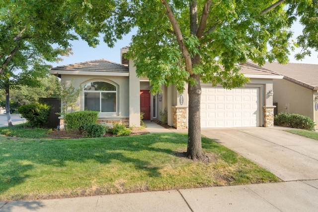 4084 Ironwood, El Dorado Hills, CA 95762 (MLS #20053318) :: Deb Brittan Team