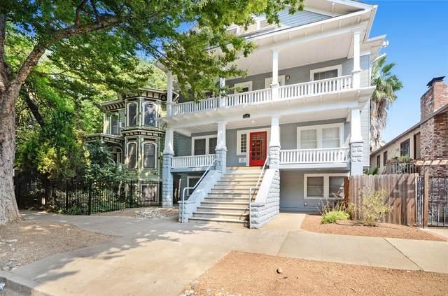 1307 G Street, Sacramento, CA 95814 (MLS #20053419) :: Heidi Phong Real Estate Team