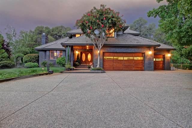 1340 Naturewood Drive, Meadow Vista, CA 95713 (MLS #20053425) :: REMAX Executive