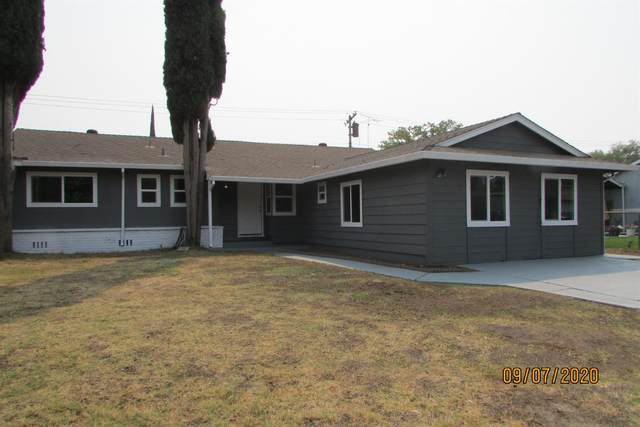 2150 63rd Avenue, Sacramento, CA 95822 (MLS #20053445) :: Keller Williams Realty