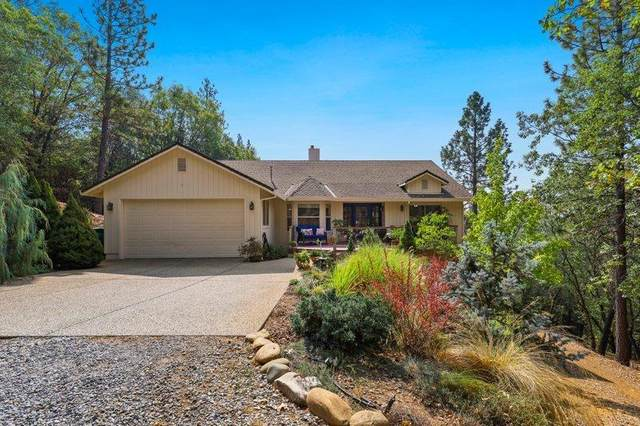 3325 Promenade Lane, Placerville, CA 95667 (MLS #20053465) :: Deb Brittan Team