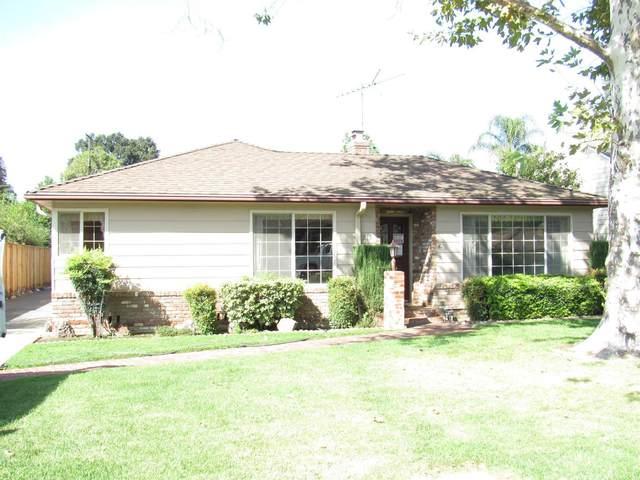 215 Marshall Avenue, Woodland, CA 95695 (MLS #20053506) :: Keller Williams - The Rachel Adams Lee Group