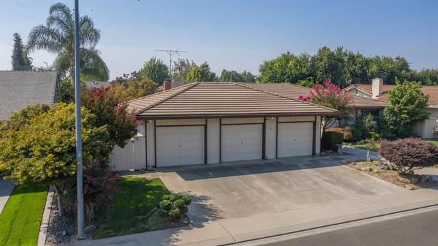 2218 Raintree Lane, Riverbank, CA 95367 (MLS #20053526) :: 3 Step Realty Group
